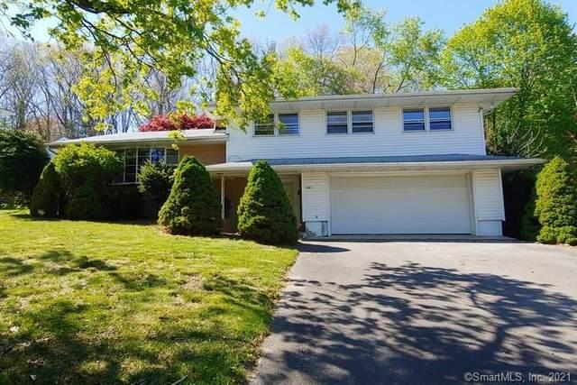 140 Stoddard Road, Waterbury, CT 06708 (MLS #170400339) :: Around Town Real Estate Team