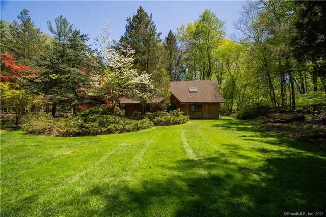 7 Plumtree Lane, Westport, CT 06880 (MLS #170400367) :: Kendall Group Real Estate | Keller Williams