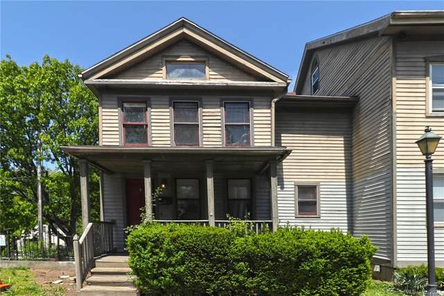 702 Quinnipiac Avenue A, New Haven, CT 06513 (MLS #170400454) :: The Higgins Group - The CT Home Finder