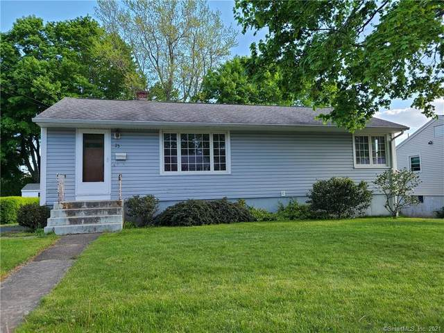 23 Triton Place, Groton, CT 06340 (MLS #170400456) :: Next Level Group