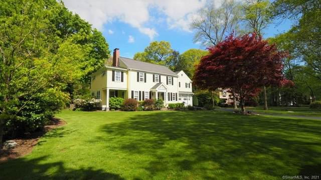 931 Grassy Hill Road, Orange, CT 06477 (MLS #170400471) :: Spectrum Real Estate Consultants