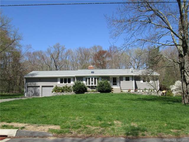 15 Rolling Green Road, Bethany, CT 06524 (MLS #170400482) :: Kendall Group Real Estate | Keller Williams