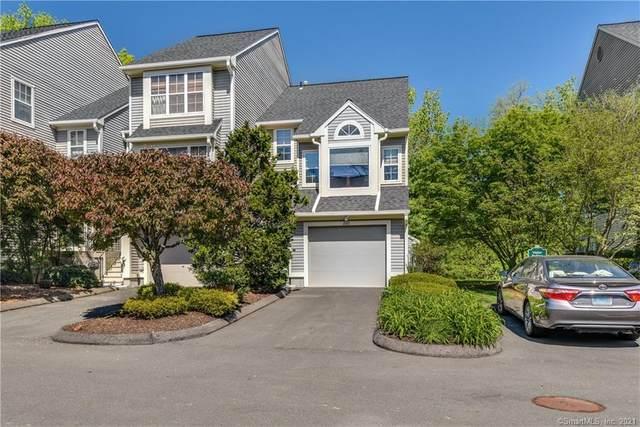 220 Algonquin Trail #220, Trumbull, CT 06611 (MLS #170400484) :: GEN Next Real Estate