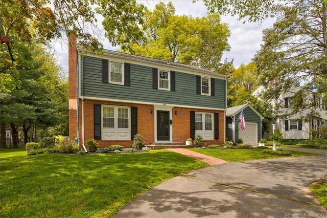 185 Old Mill Road, Middletown, CT 06457 (MLS #170400535) :: Kendall Group Real Estate | Keller Williams
