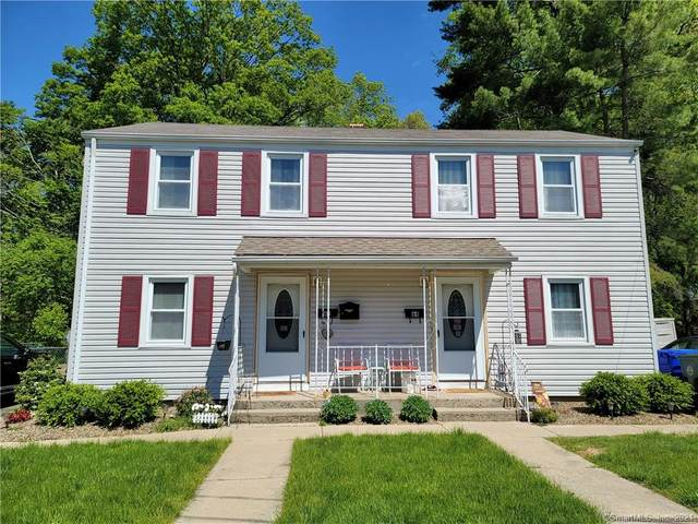 62 Higbie Drive, East Hartford, CT 06108 (MLS #170400542) :: Team Phoenix