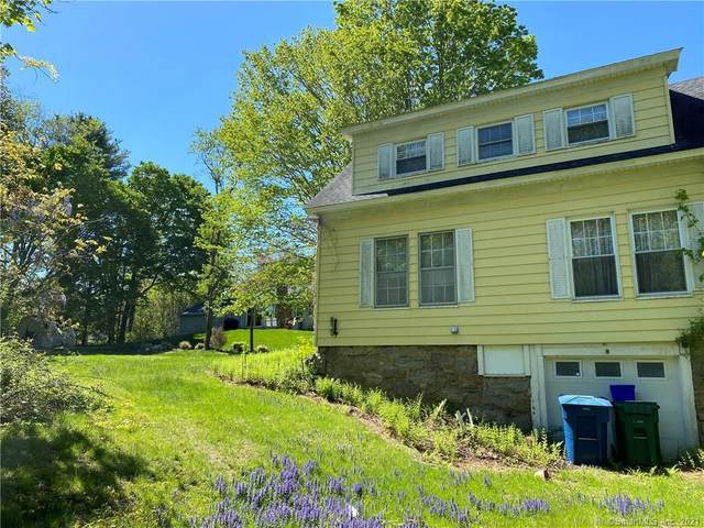 29 Lathrop Road, Waterford, CT 06375 (MLS #170400544) :: Next Level Group