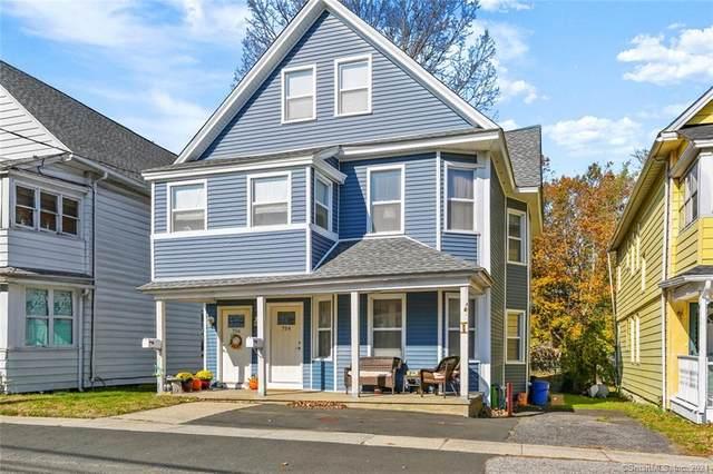 754-756 Stratford Avenue, Stratford, CT 06615 (MLS #170400565) :: Kendall Group Real Estate   Keller Williams