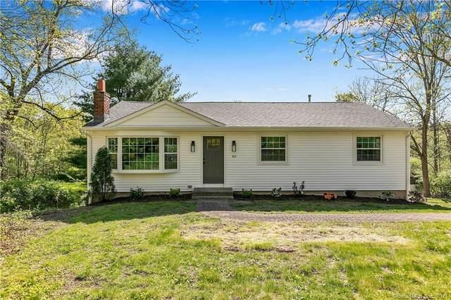 40 Rockwell Road, Bethel, CT 06801 (MLS #170400578) :: Kendall Group Real Estate | Keller Williams