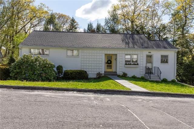 76 Robinwood Road, Waterbury, CT 06708 (MLS #170400597) :: Spectrum Real Estate Consultants
