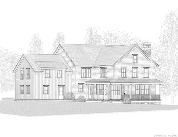 20 Silver Brook Road, Westport, CT 06880 (MLS #170400648) :: Next Level Group