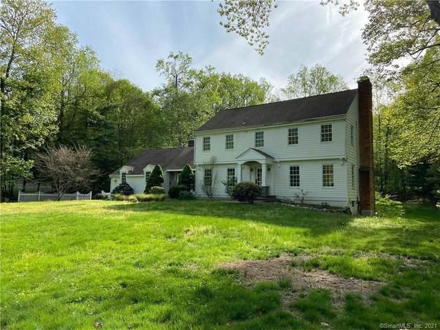 383 Erskine Road, Stamford, CT 06903 (MLS #170400659) :: Kendall Group Real Estate | Keller Williams