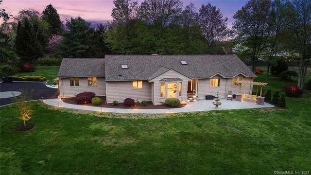 26 Far Horizon Drive, Easton, CT 06612 (MLS #170400676) :: Kendall Group Real Estate | Keller Williams
