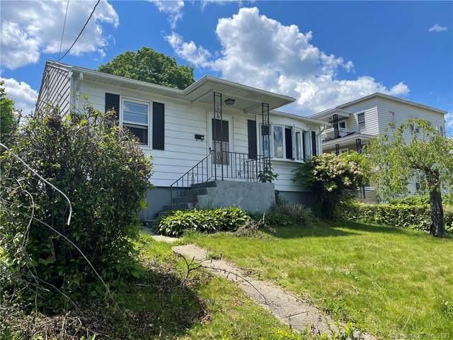 668 Wilson Street, Waterbury, CT 06708 (MLS #170400688) :: The Higgins Group - The CT Home Finder