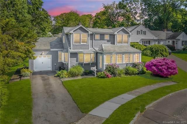 15 Staples Court, Norwalk, CT 06855 (MLS #170400695) :: Kendall Group Real Estate   Keller Williams