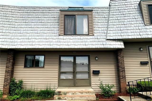 10 Dogwood Court #10, Cromwell, CT 06416 (MLS #170400714) :: The Higgins Group - The CT Home Finder