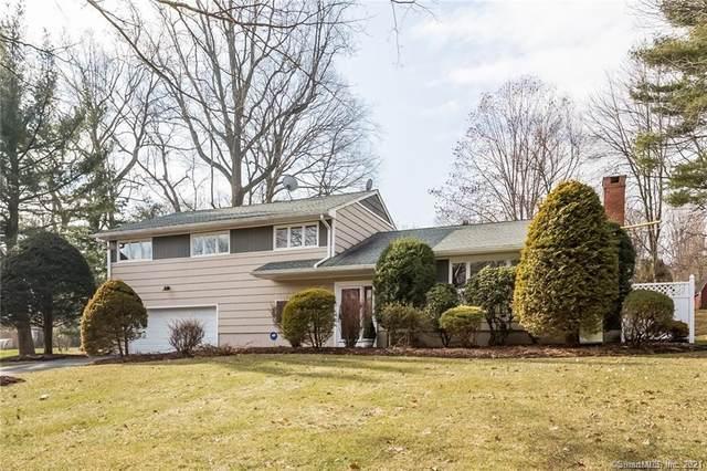 166 Bailey Road, Fairfield, CT 06825 (MLS #170400735) :: Kendall Group Real Estate | Keller Williams