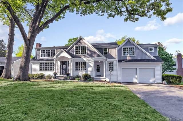 10 Sleepy Hollow Road, Fairfield, CT 06824 (MLS #170400739) :: Kendall Group Real Estate | Keller Williams