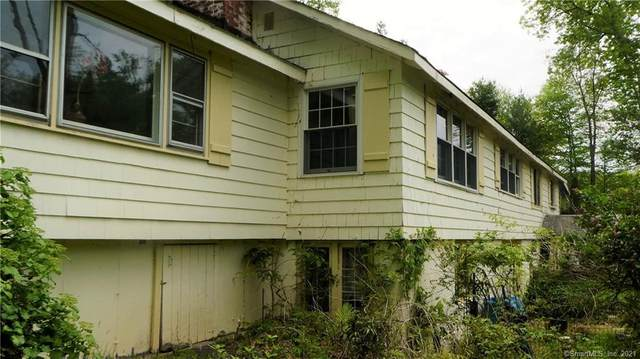 10 Chickadee Lane, Brookfield, CT 06804 (MLS #170400754) :: Kendall Group Real Estate | Keller Williams
