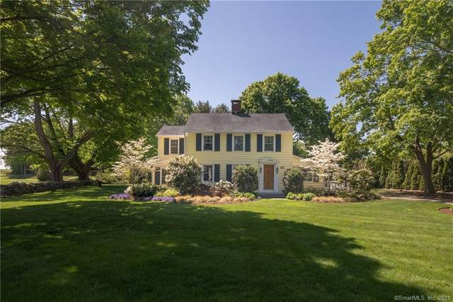 348 Boston Post Road, Madison, CT 06443 (MLS #170400790) :: Spectrum Real Estate Consultants