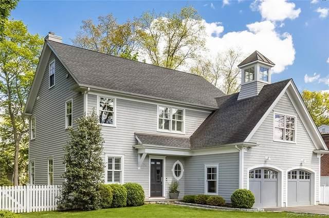 26 Long Lots Lane, Westport, CT 06880 (MLS #170400796) :: Kendall Group Real Estate | Keller Williams