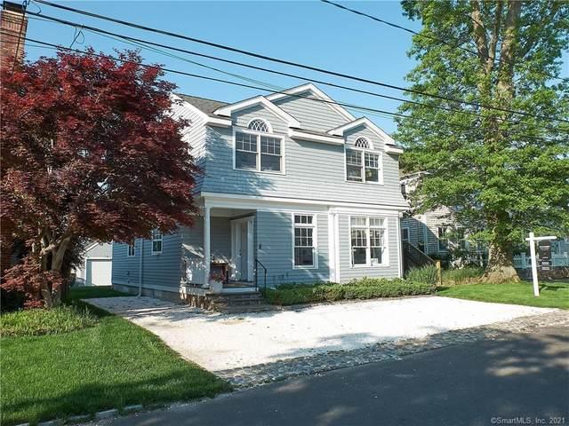 16 Fairfield Avenue, Westport, CT 06880 (MLS #170400812) :: Michael & Associates Premium Properties | MAPP TEAM