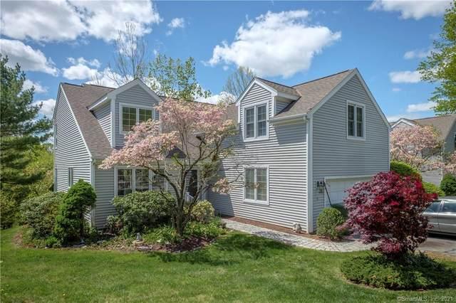 8 Westview Lane #8, Brookfield, CT 06804 (MLS #170400825) :: Kendall Group Real Estate | Keller Williams