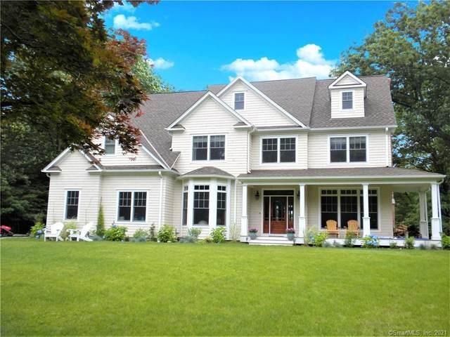 81 Richmondville Avenue, Westport, CT 06880 (MLS #170400829) :: Kendall Group Real Estate | Keller Williams