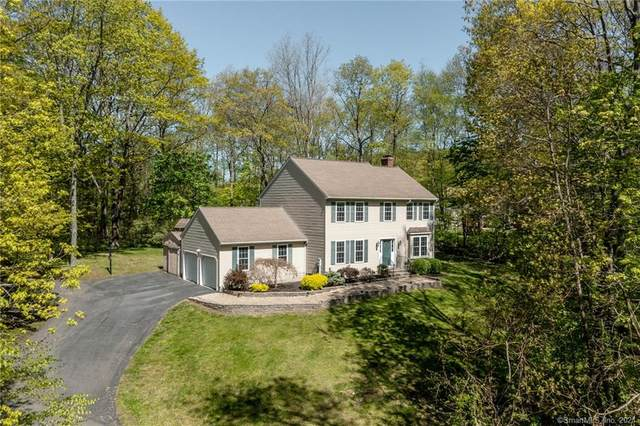 4 Gardan Road, New Milford, CT 06776 (MLS #170400835) :: Kendall Group Real Estate | Keller Williams