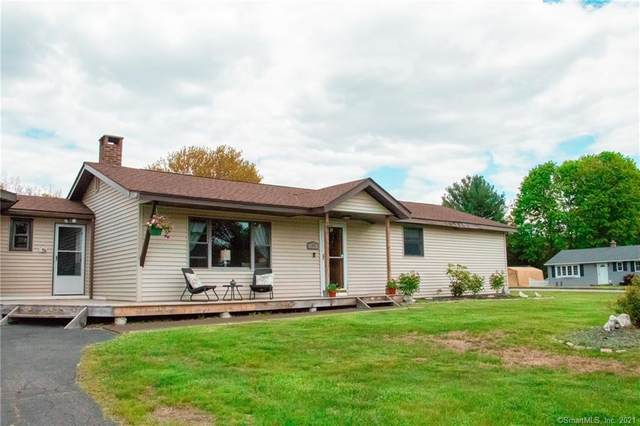 39 Chicory Drive, Wolcott, CT 06716 (MLS #170400861) :: The Higgins Group - The CT Home Finder