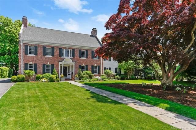 188 Van Rensselaer Avenue, Stamford, CT 06902 (MLS #170400867) :: Kendall Group Real Estate | Keller Williams