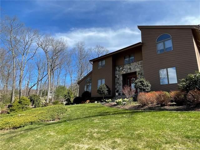 29 40 Acre Mountain Road, Danbury, CT 06811 (MLS #170400891) :: Kendall Group Real Estate   Keller Williams
