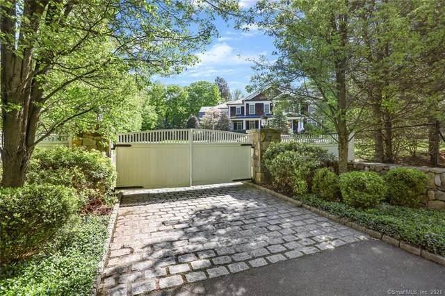 171 Weston Road, Weston, CT 06883 (MLS #170400892) :: Kendall Group Real Estate | Keller Williams