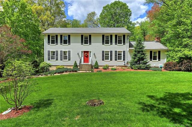 197 Josies Ring Road, Monroe, CT 06468 (MLS #170400990) :: The Higgins Group - The CT Home Finder
