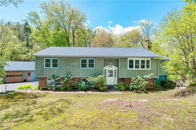 34 Thompson Hill Road, Portland, CT 06480 (MLS #170401000) :: Anytime Realty