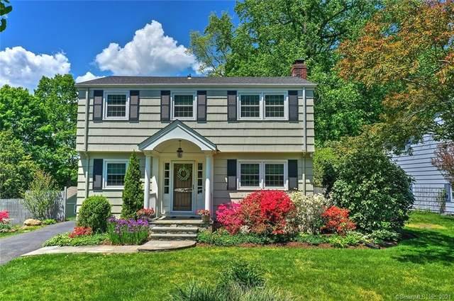 324 Steiner Street, Fairfield, CT 06825 (MLS #170401021) :: Kendall Group Real Estate | Keller Williams