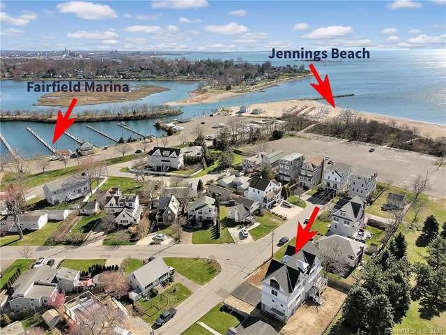 74 Baldwin Terrace, Fairfield, CT 06824 (MLS #170401035) :: Kendall Group Real Estate | Keller Williams