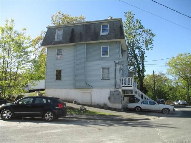51 River Street, Waterbury, CT 06706 (MLS #170401039) :: Michael & Associates Premium Properties   MAPP TEAM