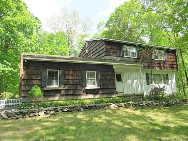 5 Wicks Manor Drive, Danbury, CT 06810 (MLS #170401059) :: Kendall Group Real Estate   Keller Williams