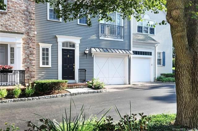 520 Main Street #2, Ridgefield, CT 06877 (MLS #170401064) :: Kendall Group Real Estate   Keller Williams