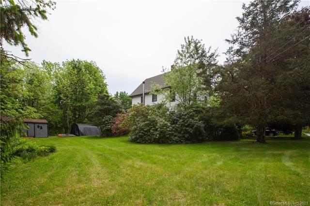 912 Bailey Hill Road, Killingly, CT 06241 (MLS #170401125) :: Spectrum Real Estate Consultants