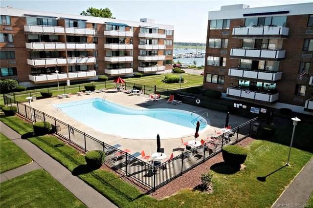 50 Birdseye Street #306, Stratford, CT 06615 (MLS #170401127) :: Kendall Group Real Estate | Keller Williams