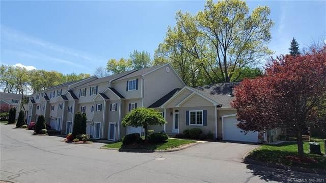 1158 Hartford Turnpike #5, Vernon, CT 06066 (MLS #170401131) :: Spectrum Real Estate Consultants