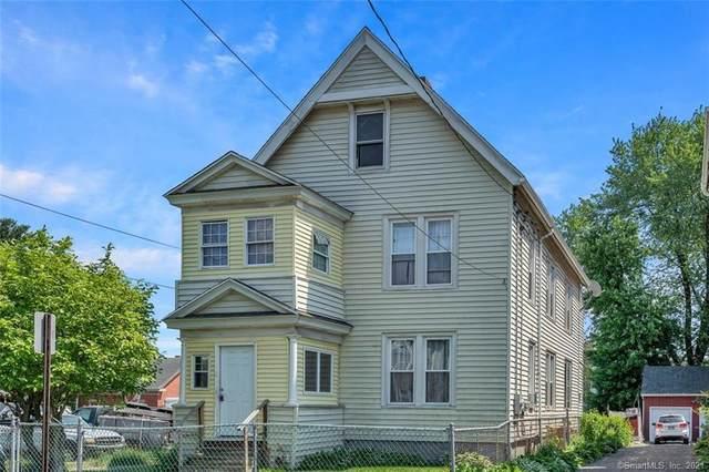 55 Crown Street, Hartford, CT 06114 (MLS #170401181) :: Anytime Realty