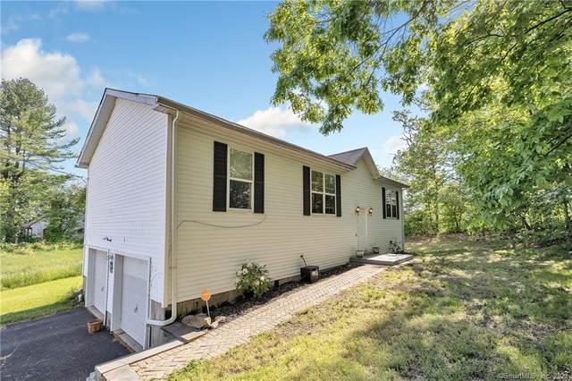 97 Oliver Street, Bridgeport, CT 06606 (MLS #170401209) :: Kendall Group Real Estate | Keller Williams