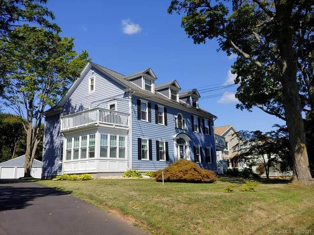 470 Farmington Avenue, New Britain, CT 06053 (MLS #170401219) :: Hergenrother Realty Group Connecticut