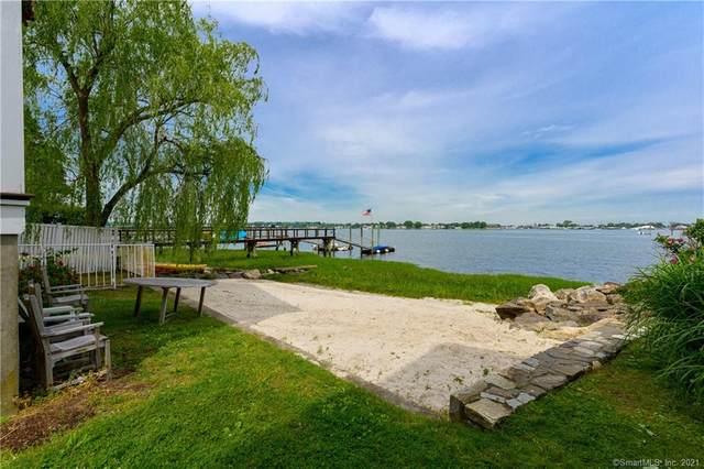 3 Seabreeze Place, Norwalk, CT 06854 (MLS #170401229) :: GEN Next Real Estate
