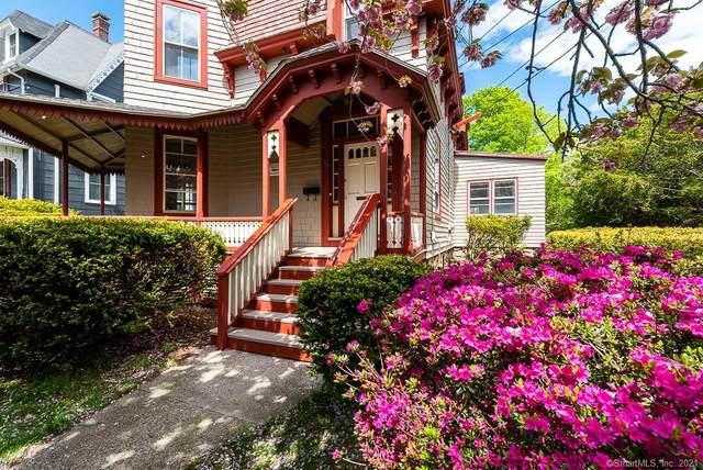 810 Montauk Avenue, New London, CT 06320 (MLS #170401233) :: Michael & Associates Premium Properties | MAPP TEAM