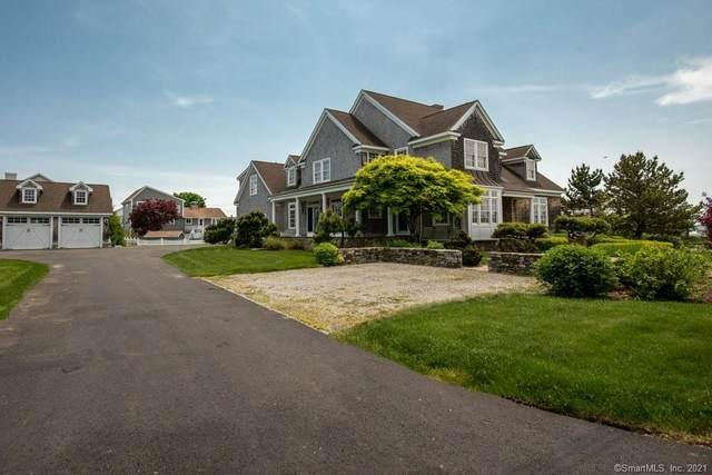 106 4th Avenue, Stratford, CT 06615 (MLS #170401264) :: Spectrum Real Estate Consultants