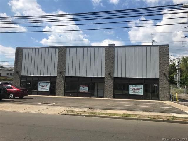 1800 Stratford Avenue, Stratford, CT 06615 (MLS #170401334) :: Kendall Group Real Estate   Keller Williams