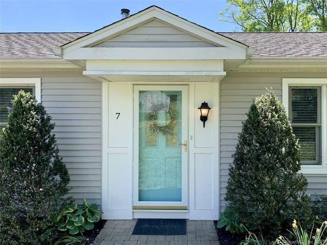 7 Alpha Street, Milford, CT 06460 (MLS #170401346) :: Kendall Group Real Estate | Keller Williams